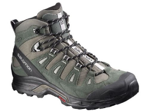 Salomon Men's Quest Prime GTX Boots